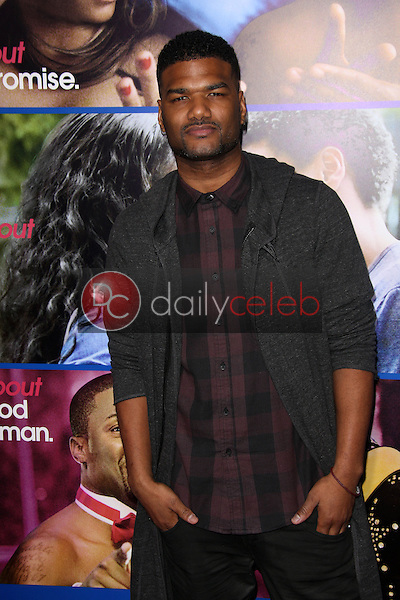 Damien Dante Wayans<br /> at the &quot;About Last Night&quot; Los Angeles Premiere, Arclight, Hollywood, CA 02-11-14<br /> David Edwards/Dailyceleb.com 818-249-4998