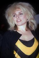 #DebbieHarry 1985<br /> Photo By Adam Scull/PHOTOlink.net