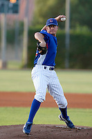 Chris Rusin - AZL Cubs - 2009 Arizona League.Photo by:  Bill Mitchell/Four Seam Images..
