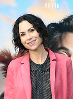 11 January 2020 - Westwood, California - Minnie Driver. the premiere of Universal Pictures' Dolittle held at the Regency Village Theatre. Photo Credit: FS/AdMedia