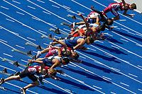 OFFICE OF SPORT - Australian Athletics Championships