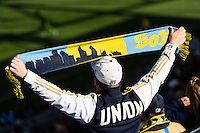 Philadelphia Union vs. Seattle Sounders, May 4, 2013
