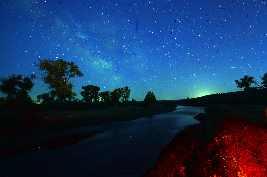 Fly fishing road trip to WY, MT and CO. www.alanpsantos.com