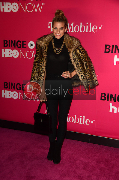 Rachel McCord<br />