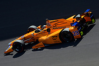2017 Indy 500 Practice