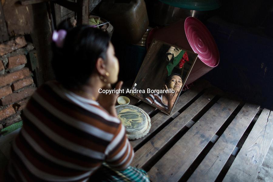 Pa-An, Karen State, Myanmar