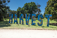 Harvest Festival, Werribee Park, Melbourne, 11 November 2012