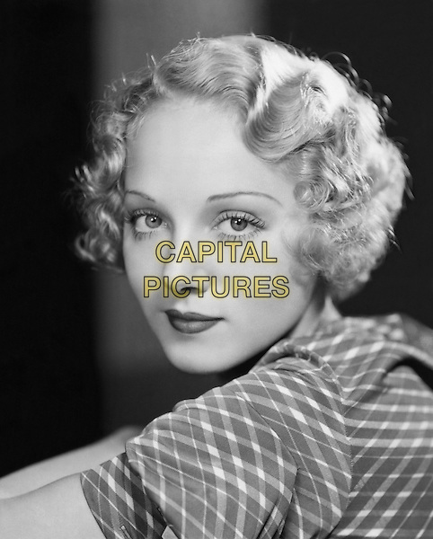 Leila Hyams<br /> *Filmstill - Editorial Use Only*<br /> CAP/NFS<br /> Image supplied by Capital Pictures