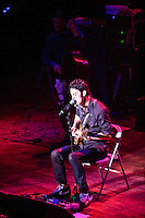 G. Love and Special Sauce in concert at The Pageant in Saint Louis on Feb 13, 2009.