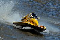 Milo Degugas (#83) SST-45 class.Bay City River Roar, Bay City,Michigan USA.26-2821 June, 2009..©F. Peirce Williams 2009 USA.F.Peirce Williams.photography.ref: RAW (.NEF) File Available