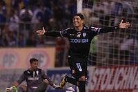 Apertura 2013 Liguilla UC vs Iquique