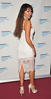 Elizabeth &quot;Lizzie&quot; Cundy at the Parkinson's UK presents Symfunny No. 2, Royal Albert Hall, Kensington Gore, London, England, UK, on Wednesday 19 April 2017.<br /> CAP/CAN<br /> &copy;CAN/Capital Pictures