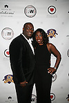 DJ Jon Quick and Honoree SHAWN OUTLER Attend DJ Jon Quick's 5th Annual Beauty and the Beat: Heroines of Excellence Awards Honoring AMBRE ANDERSON, DR. MEENA SINGH,<br /> JESENIA COLLAZO, SHANELLE GABRIEL, <br /> KRYSTAL GARNER, RICHELLE CAREY,<br /> DANA WHITFIELD, SHAWN OUTLER,<br /> TAMEKIA FLOWERS Held at Suite 36, NY