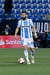 CD Leganes's Dimitrios Siovas during La Liga match between CD Leganes and Levante UD at Butarque Stadium in Leganes, Spain. March 04, 2019. (ALTERPHOTOS/A. Perez Meca)