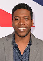 "01 March 2016 - Hollywood, California - Jocko Sims. ""London Has Fallen"" Los Angeles Premiere held at ArcLight Cinemas Cinerama Dome. Photo Credit: Koi Sojer/AdMedia"