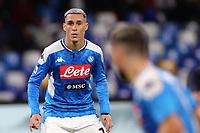 Jose Callejon of Napoli<br /> Napoli 09-11-2019 Stadio San Paolo <br /> Football Serie A 2019/2020 <br /> SSC Napoli - Genoa CFC<br /> Photo Cesare Purini / Insidefoto