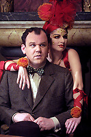 Chicago (2002) <br /> John C. Reilly<br /> *Filmstill - Editorial Use Only*<br /> CAP/MFS<br /> Image supplied by Capital Pictures