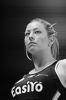 NETBALL - Steel v Tactix ( Christchurch ) 2013