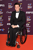 Gordon Reid at the BT Sport Industry Awards 2017 at Battersea Evolution, London, UK. <br /> 27 April  2017<br /> Picture: Steve Vas/Featureflash/SilverHub 0208 004 5359 sales@silverhubmedia.com
