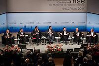 14-02-01 Münchener Sicherheitskonferenz