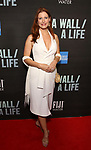 """Rachel York attends the Broadway Opening Night performance of """"Sea Wall / A Life"""" at the Hudson Theatre on August 08, 2019 in New York City."""