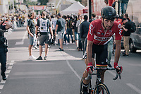 Thomas de Gendt (BEL/Lotto-Soudal) after the stage<br /> <br /> 104th Tour de France 2017<br /> Stage 3 - Verviers › Longwy (202km)