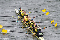 Crew: 160  Hampton Sch BC  Event: School J16 2nd eights<br /> <br /> Schools' Head of the River 2017<br /> <br /> To purchase this photo, or to see pricing information for Prints and Downloads, click the blue 'Add to Cart' button at the top-right of the page.