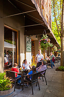 McMenamin's Hotel Oregon in Mcminnville, Oregon