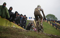 2013 CX World Champion Sven Nys (BEL)<br /> <br /> Bpost Bank Trofee - GP Mario De Clerq 2013