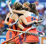 26/8 finale Belgie-Ned. (v)