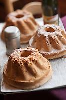 Europe/France/Rhône-Alpes/74/Haute-Savoie/La Clusaz: Biscuits de Savoie -  Hôtel-Restaurant: Les Chalets de la Serraz