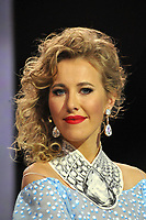 Ksenia Sobchak<br /> Russian TV anchor, journalist, socialite and actress and celebrity presidential candidate running against Putin.<br /> **FILE PHOTO FROM 2012**<br /> ** NOT FOR SALE IN RUSSIA or FSU **<br /> CAP/PER<br /> &copy;PER/CapitalPictures