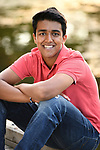 7-11-19, Anvit Vijayavargiya senior portraits