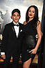 actor Arshia Mandavi and his mother attend the &quot;12 Strong&quot; World Premiere on January 16, 2018 at Jazz at Lincoln Center in New York City, New York, USA.<br /> <br /> photo by Robin Platzer/Twin Images<br />  <br /> phone number 212-935-0770