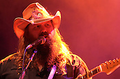Chris Stapleton at the AMP