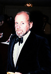 Bob Fosse attending a Broadway Show on September 14, 1979 in New York City.