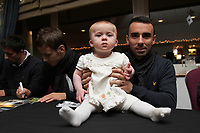 Swans Mascots Xmas Party, 07/12/11, Liberty Stadium.<br />