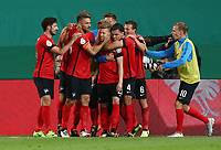 Mitchell Weiser 1:0, Vedad Ibisevic, Mathew Leckie, Karim Rekik, Vladimir Darida  <br />