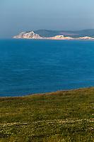 France, Pas-de-Calais (62), Côte d'Opale , Audinghen, Cap Gris-Nez,    // France, Pas de Calais, Cote d'Opale (Opal Coast)  , Audinghen, Cap Gris Nez,