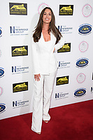 LONDON, UK. September 22, 2018: Clelia Theodorou at the Paul Strank Charitable Trust Annual Gala at the Bank of England Club, London.<br /> Picture: Steve Vas/Featureflash