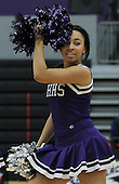 Clarkston at Bloomfield Hills, Boys Varsity Basketball, 1/27/17
