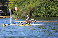 Race: 3  Event: Aspirational 1x<br /> Crew: 57  Club: Walbrook<br /> <br /> Henley Women's Regatta 2018<br /> Friday<br /> <br /> To purchase this photo, or to see pricing information for Prints and Downloads, click the blue 'Add to Cart' button at the top-right of the page.