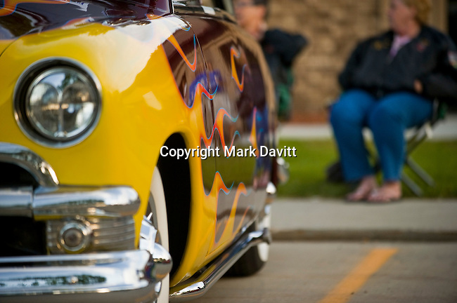 Indianola Classic Car and Truck Show and Shine