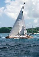 Semaine d'Antigua