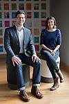 greetabl Founders, Photo Rebecca Barr, Tu Square Studio