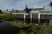 Poldergemalen - Boezemgemalen | Pumping Stations Waterboards