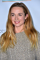 SANTA MONICA, CA. February 21, 2019: Kerry Condon at the 14th Annual Oscar Wilde Awards.<br /> Picture: Paul Smith/Featureflash