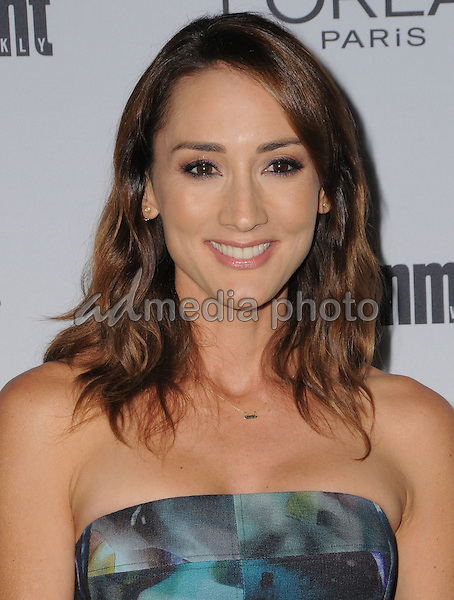 16 September 2016 - West Hollywood, California. Bree Turner. 2016 Entertainment Weekly Pre-Emmy Party held at Nightingale Plaza. Photo Credit: Birdie Thompson/AdMedia