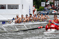 Race 43  -  Event: PE  -   Berks: 175 Jesuit College Prep School, USA  -   Bucks: 191 St. Paul's School, Concord, USA<br /> <br /> Thursday - Henley Royal Regatta {iptcyear4}<br /> <br /> To purchase this photo, or to see pricing information for Prints and Downloads, click the blue 'Add to Cart' button at the top-right of the page.