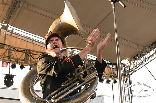 Mucca Pazza, by Akron and Cleveland Music Photographer, Portrait Photographer and Event Photographer Mara Robinson, Mara Robinson Photography. At Nelsonville Music Festival.